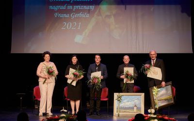 Nagrade in priznanja za glasbene pedagoge